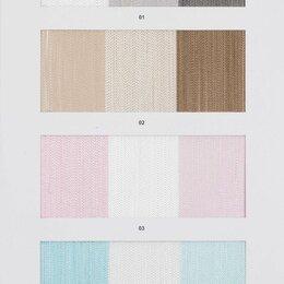 Шторы - Нитяные шторы Housebeatiful в упаковке плотные, 0