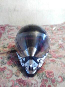 Шлемы - Мотошлем, 0