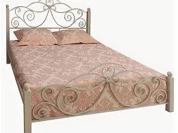 Кровати - Кровать кованая металлическая КC, 0