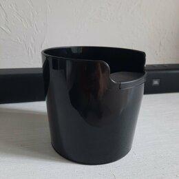 Контейнеры и ланч-боксы - Контейнер для отбивания таблетки молотого кофе, 0