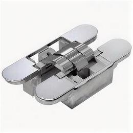 Петли дверные - Скрытые петли MORELLI HH-6 PC/9010710, 0
