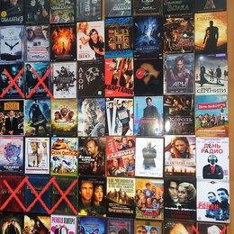 Видеофильмы - диски с фильмами , 0