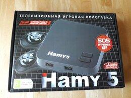 Игровые приставки - Игровые приставки homie, 0
