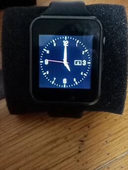 Умные часы и браслеты - Умные часы - телефон JET phone SP1, 0