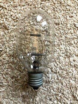 Лампочки - Лампа накаливания 500Вт Е27, 0