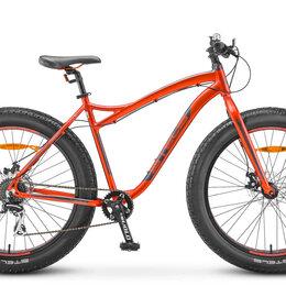 Велосипеды - Stels Aggressor, 0