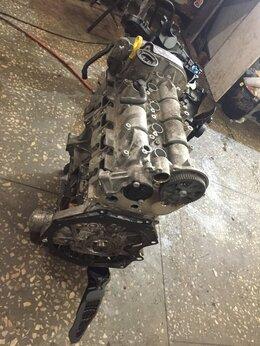 Двигатель и топливная система  - Двигатель в сборе 1.4 (Audi A3), 0