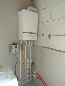 Архитектура, строительство и ремонт - Отопление, водопровод, канализация, 0