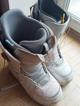 Ботинки - Сноубордические ботинки Burton Moto 41.5, 0