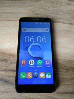 Мобильные телефоны - Alcatel X 1, 0