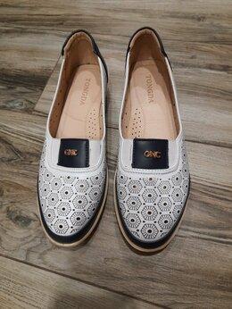 Туфли - Новые летние туфли, 0