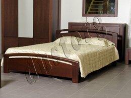 Кровати - Кровать Бали М массив сосны, 0