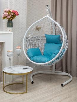 Подвесные кресла - Подвесное кресло BUENO LIGHT-L (среднее) белое…, 0