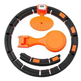Обручи - Хулахуп-обруч для похудения Intelligent Hula Hoop NW-08, 0