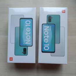 Мобильные телефоны - Redmi Note 10 4/64gb. Ростест, 0