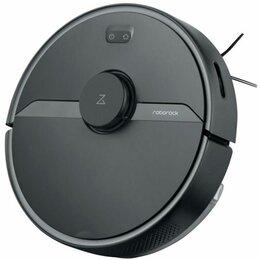 Роботы-пылесосы - Робот-пылесос XIAOMI Roborock S6 Pure , 0