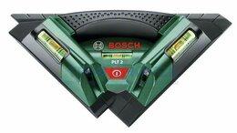 Керамическая плитка - Лазер для выравнивания керамической плитки Bosch…, 0