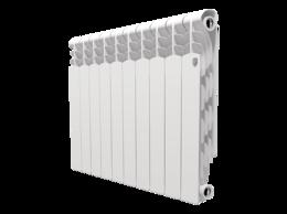 Радиаторы - Радиатор RoyalThermo Revolution AL 500 10 секции, 0