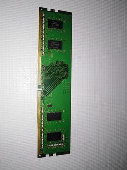 Модули памяти - Память DDR4 4GB, 0