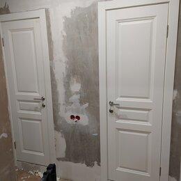 Межкомнатные двери - установка дверей, 0