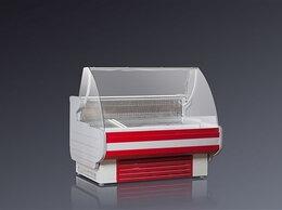 Холодильные витрины - Холодильная витрина Танна НТ1840, 0