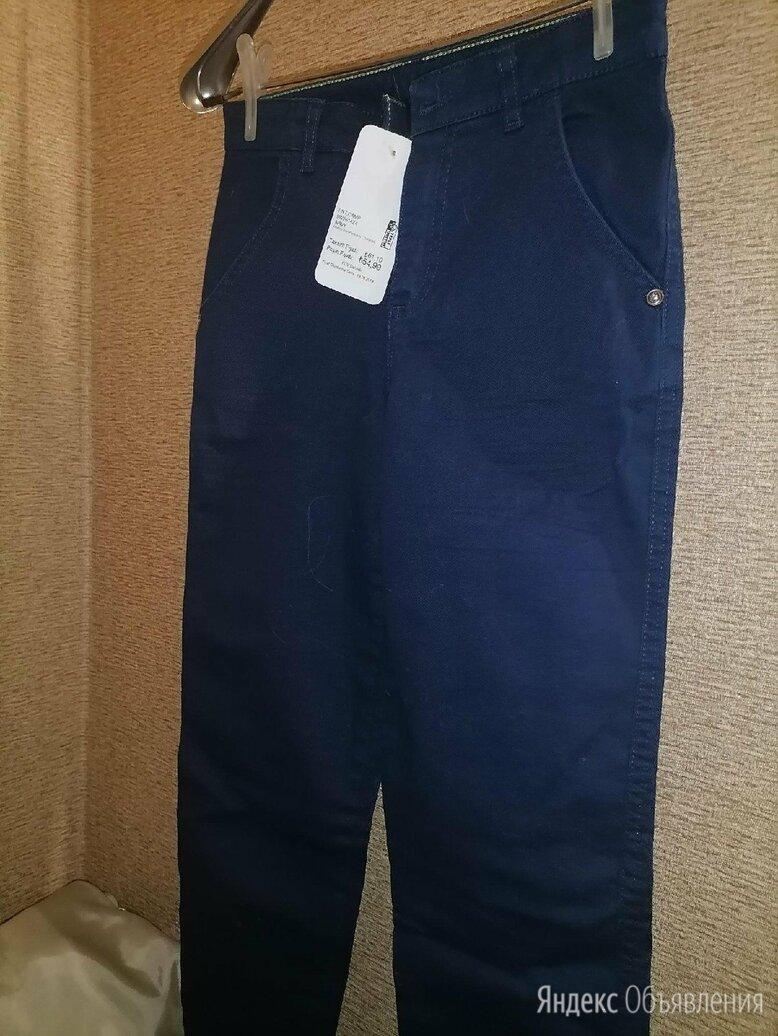 Джинсы синие для мальчика Türkiye 🇹🇷  по цене 600₽ - Джинсы, фото 0