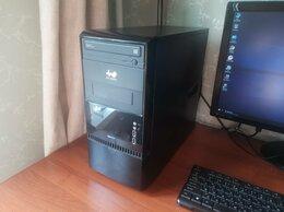 Настольные компьютеры - Системный блок Core i3 3240; 8 GB; r7 340x 2gb, 0
