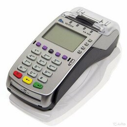 Торговое оборудование для касс - POS-терминалы оплаты банковской картой (эквайринг), 0