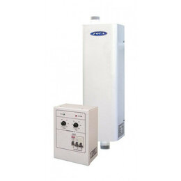 Отопительные котлы - Электрокотел Zota ECONOM 4,5 кВт , 0