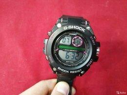 Наручные часы - Наручные часы Casio G-shock GG-1000 ST.Steel, 0