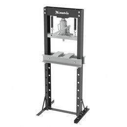 Пресс-станки - Пресс гидравлический , 20т. 750х650х1510, 0