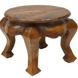 Столы и столики - Столик круглый от интернет-магазина Восточная…, 0