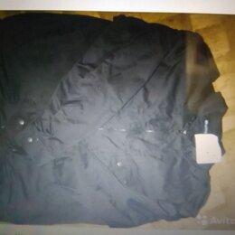 Одежда и аксессуары - Куртка охранника 48-50 170-176, 0