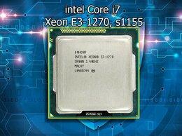 Процессоры (CPU) - intel Core i5, i7,Xeon, Процессор на сокет 1155,…, 0