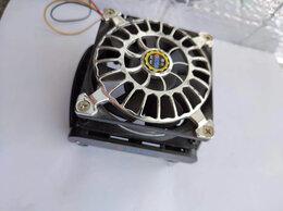 Кулеры и системы охлаждения - Вентилятор с  креплением для охлаждения процессора, 0