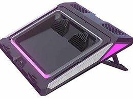 Кулеры и системы охлаждения - Охлаждающая подставка для ноутбука IETS GT300, 0