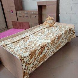 Кроватки - Детская кровать Зефир, 0