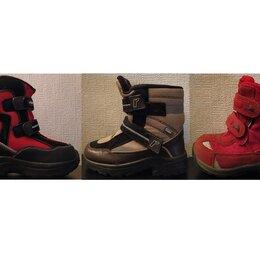 Обувь для малышей - Ботинки Reimatec осень-зима размер 27, Ботинки Viking разм 26, 0