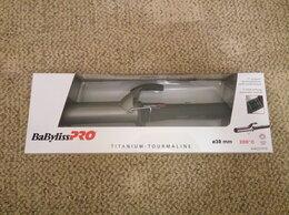 Фены и фен-щётки - BaByliss Pro BAB2275TTE щипцы для волос, 0