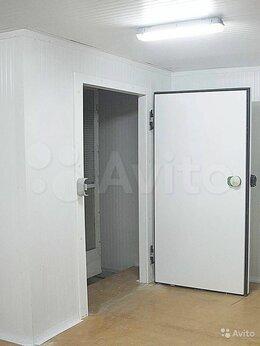 Витрины - Холодильная камера бу, 0