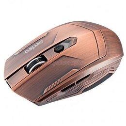 Мыши - Новый Манипулятор Perfeo Metallic USB, 0