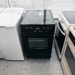 Плиты и варочные панели - Электрическая плита GORENJE (50см), 0