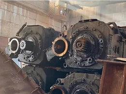 Для железнодорожного транспорта - Тяговый двигатель ЭД118А, 0