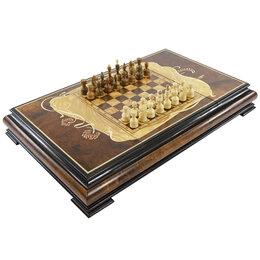 Настольные игры - Шахматы в ларце #5, 0