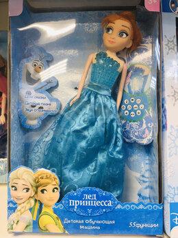Куклы и пупсы - Кукла Холодное сердце 612D, 0