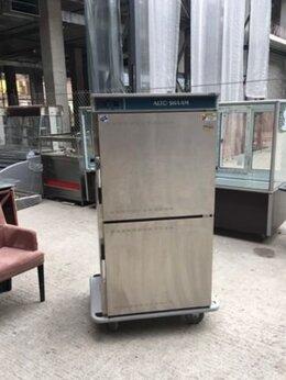Прочее оборудование - Тепловой шкаф , 0