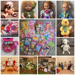 Аксессуары для кукол - Много игрушек для девочки, 0