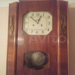 Часы настенные - часы с боем, 0