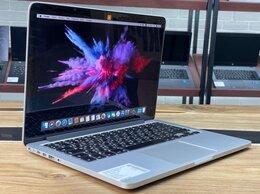 Ноутбуки - MacBook Pro 13  i5 2.4ghz Retina , 0