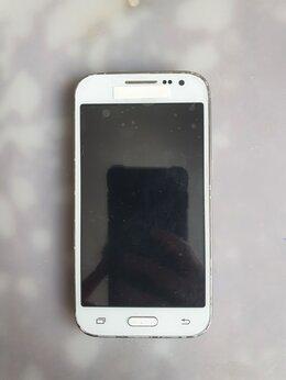 Мобильные телефоны - Samsung Galaxy Core Prime, 0